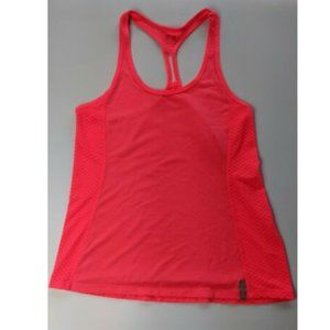 Under Armour Tank Top Hot Pink I Will Racerback